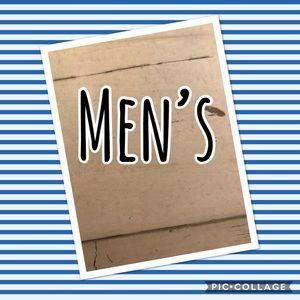 Men's Department